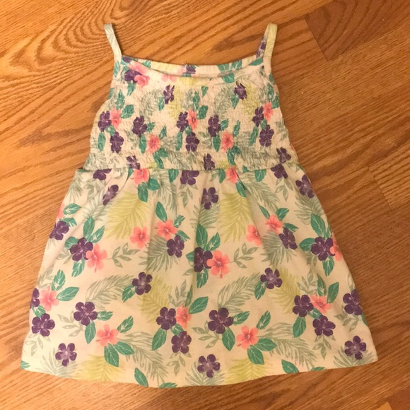 Carter's Other - Carters 18m dress!